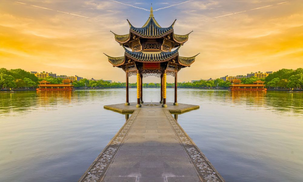 Estudiar Chino mandarín